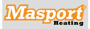 Masport Heating Logo