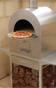 Nectre pizza Oven